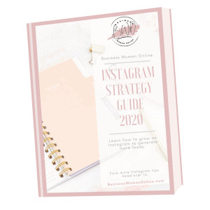 Instagram Strategy Guide