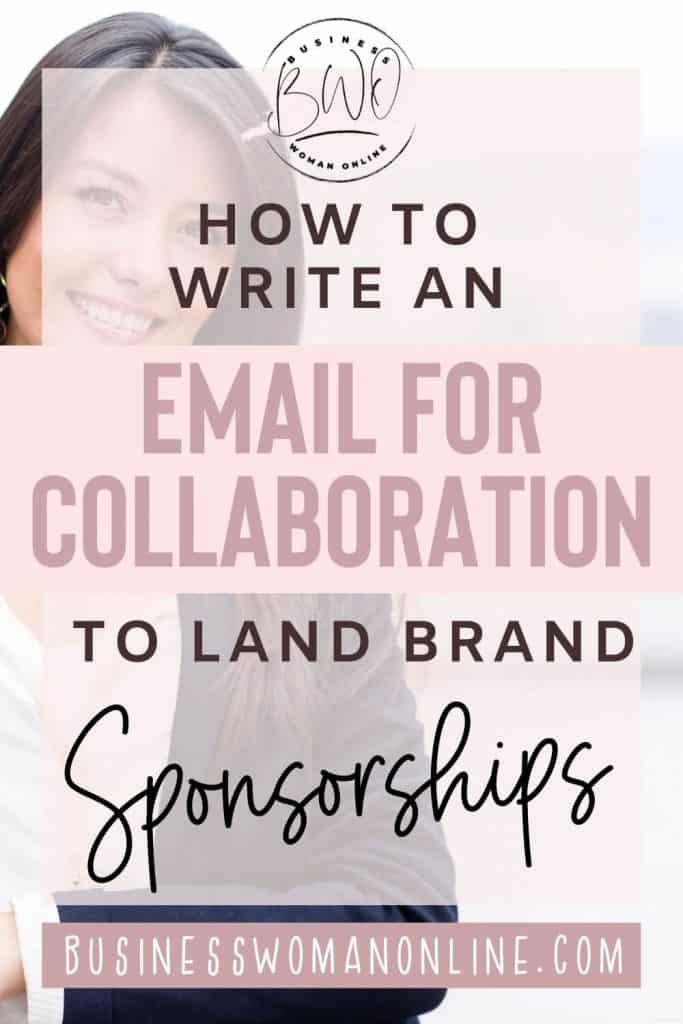 email for collaboration
