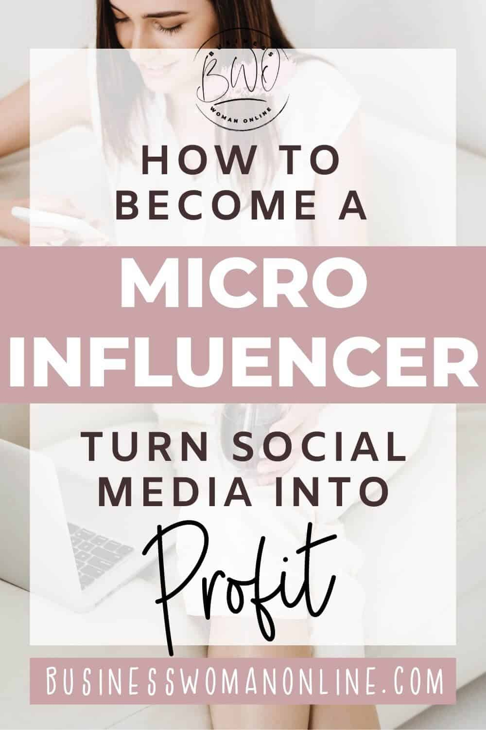 how to become a micro influencer 2021